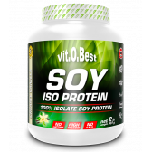 VIT.O.BEST SOY ISO PROTEIN 2LB