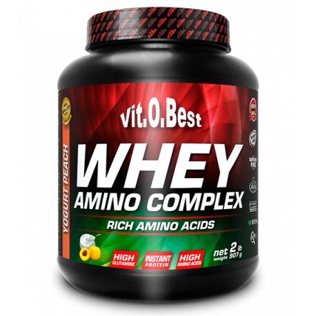 VIT.O.BEST WHEY AMINO COMPLEX 2LB.