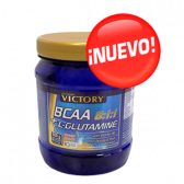 VICTORY BCAA & GLUTAMINA 500 G