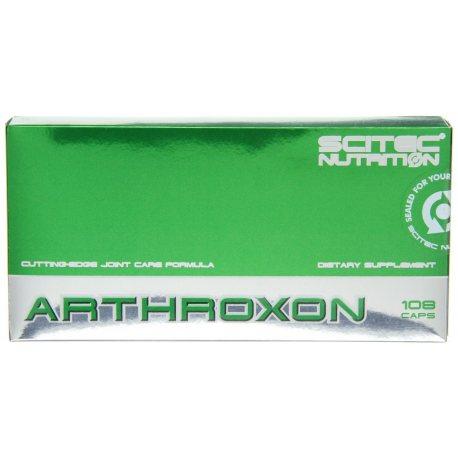 SCITEC NUTRITION ARTHROXON PLUS 108 CAPSULAS