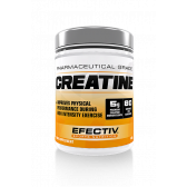 EFFECTIV CREATINE POWDER 400 G.