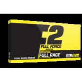 FULL FORCE FULL RAGE 144 CAPS.
