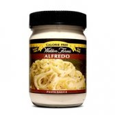 WALDEN FARMS PASTA SAUCES ALFREDO 1 UD