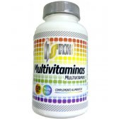IRON SUPPLEMENT MULTIVITAMIN 120 CAPS.