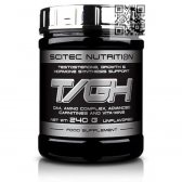 SCITEC T/GH 240 G UNFLAVORED