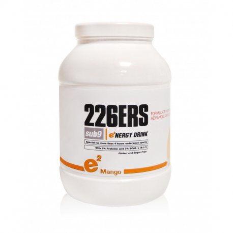 226ERS ISOTONIC DRINK 0.5 KG