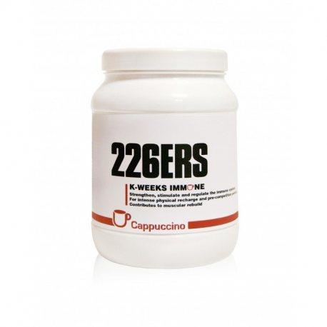 226ERS K-WEEKS INMUNE 0.5 KG