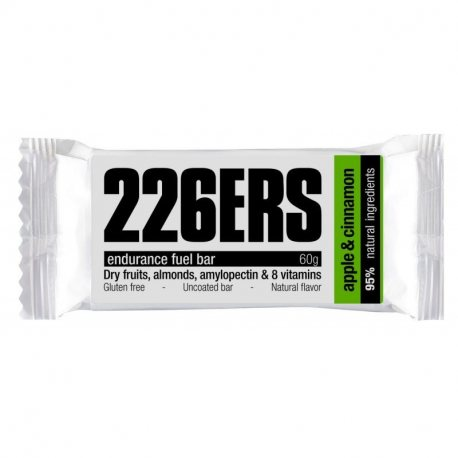 226ERS ENDURANCE FUEL BAR 60 G.