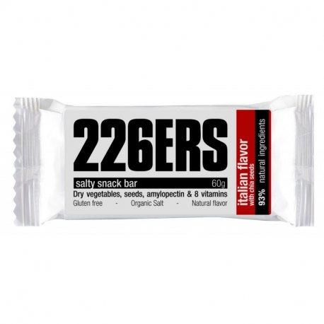 226ERS SALT Y SNACK BAR BARRITAS SALADAS 60 G.