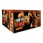 GOLDNUTRITION L-CARNITINE ONFIRE MAN 15 UNIDOSIS