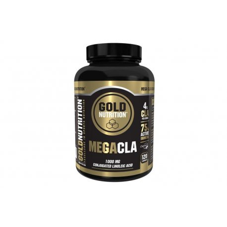 GOLDNUTRITION MEGACLA 1000 MG 90 + 30 REGALO