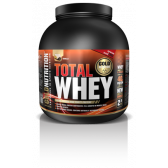 GOLDNUTRITION TOTAL WHEY 1KG.