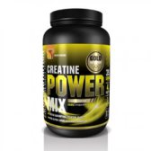 GOLDNUTRITION CREATINE POWER MIX 1KG