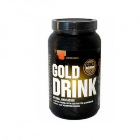 GOLDNUTRITION GOLD DRINK 1KG.
