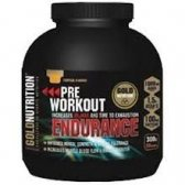 GOLDNUTRITION PRE-WORKOUT ENDURANCE 300G