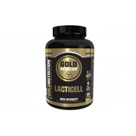 GOLDNUTRITION LACTICELL 180 CAPS.