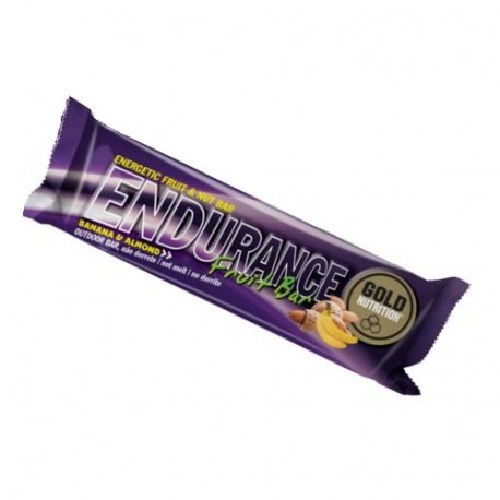 GOLDNUTRITION ENDURANCE FRUIT BAR