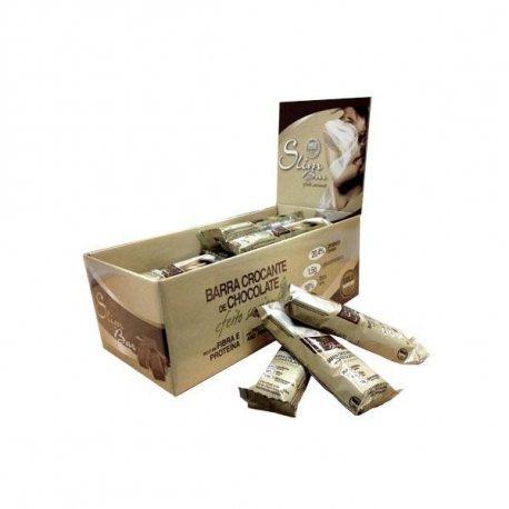 GOLDNUTRITION SLIM BAR DARK CHOCOLATE