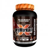 GOLDNUTRITION PRE-WORKOUT 1KG.