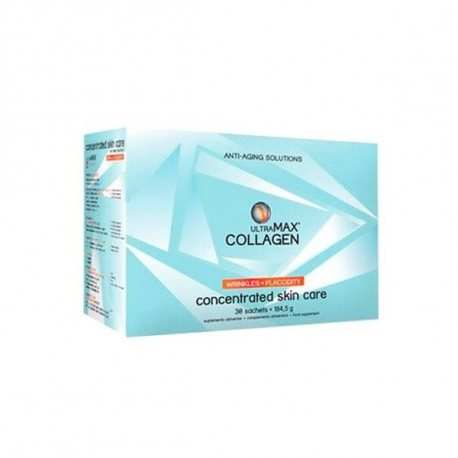 GOLDNUTRITION ULTRAMAX COLLAGEN 30 SOBRES