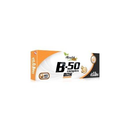 VIT.O.BEST B-50 COMPLEX 60 CAPS.