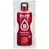 BEBIDA BOLERO SABOR STRAWBERRY (STEVIA)