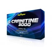 BIG MAN L-CARNITINE 300 MG. VIALES 10 ML.
