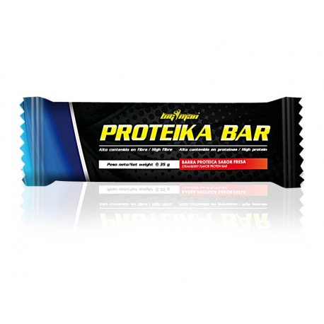 BIG MAN PROTEIKA BAR 35 G.