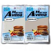 PACK OFERTA 2 HARINAS DE AVENA CHOCOLATE Y GALLETA DE 1KG