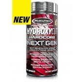 MUSCLETECH HYDROXYCUT NEXT GEN 100 CAPS.