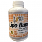 IRON SUPPLEMENTS LIPO BURN 90 CAPS.