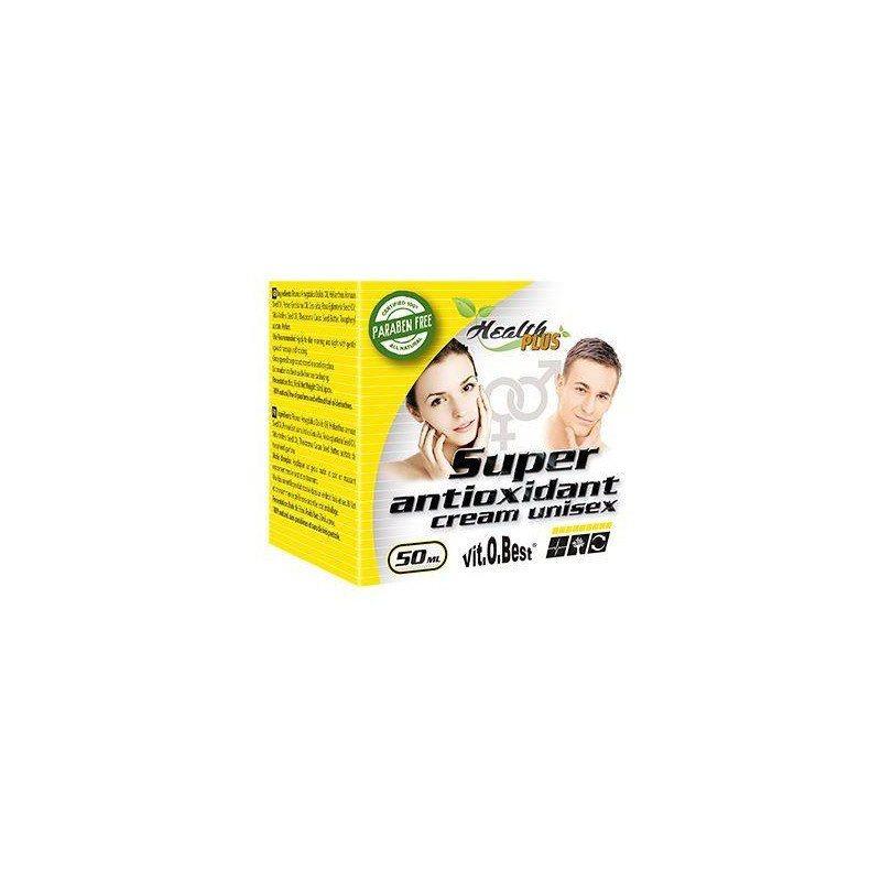 super-antioxidant-cream-unisex-50-ml 10 consejos para no retener líquidos
