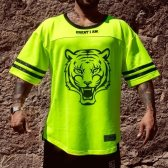 GREAT I AM AMERICAN JERSEY FLUO