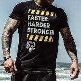 CAMISETA ENTRENAMIENTO GREAT I AM FASTER