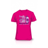 SCITEC CAMISETA GIRL FEEL THE POWER BABY