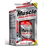 AMIX MUSCLE FULL-OXYGEN 60 CAPS