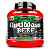 AMIX MUSCLECORE OPTIMASS GAINER 2.5 KG