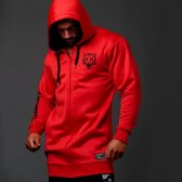 GREAT I AM SUDADERA PUSH HARDER 78