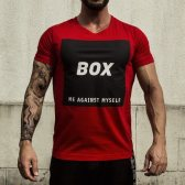 GREAT I AM CAMISETA BOX CROSSFIT
