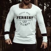 GREAT I AM SUDADERA PERSIST