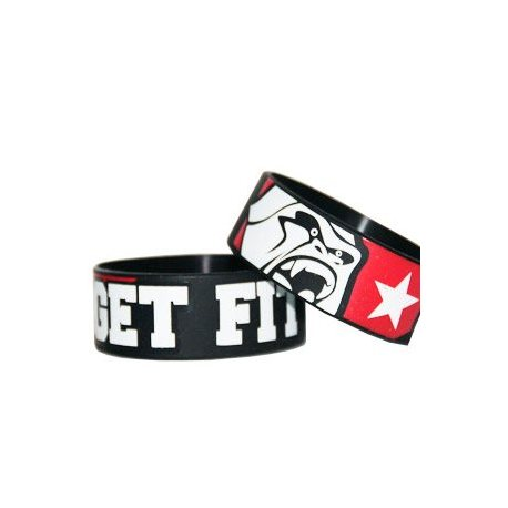 PULSERA THE UGLY MONKEY GET FIT