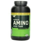 SUPERIOR AMINO 2222 320 TABLETS