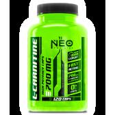 NEO PRO LINE FAT BURNER 120 CAPS.