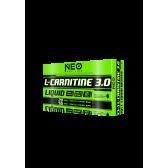 NEO PRO L-CARNITINE 3 0 20 VIALES 10ML