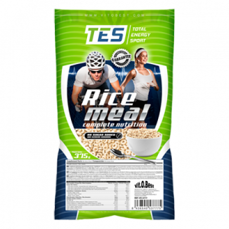 VIT.O.BEST TES RICE MEAL 375 G