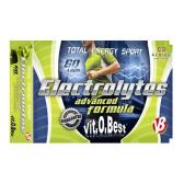 VIT.O.BEST ELECTROLYTES 60 CAPS