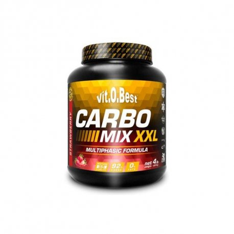 VIT.O.BEST CARBO MIX XXL 4 LB