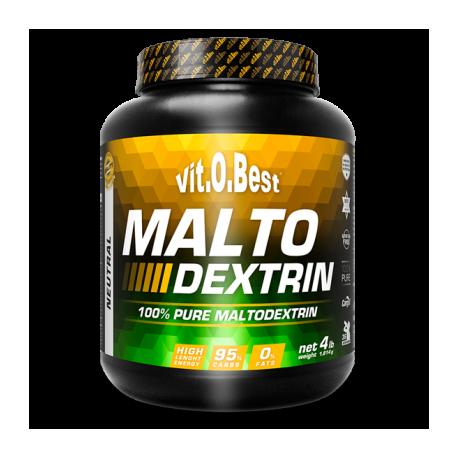 VIT.O.BEST MALTODEXTRIN 4 LB
