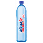 AQUA FIT PH9+ PACK 6 BOTELLAS 1L