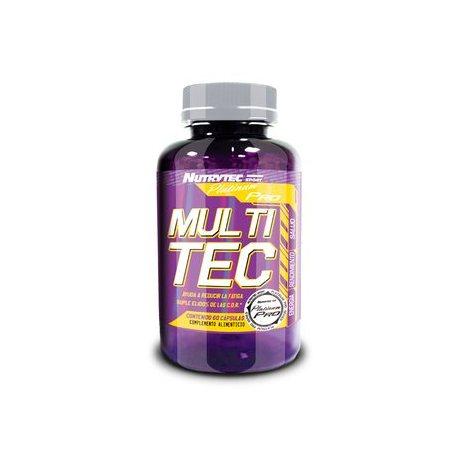 nutrytec-multitec-60-capsulas ¿Puede la nutrición prevenir el alzheimer?